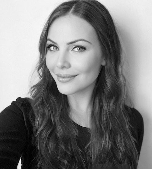 Manuela - Autorin für CBD Inhalte