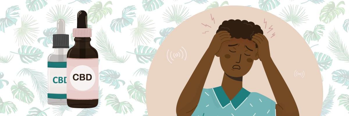 CBD Öl bei Migräne